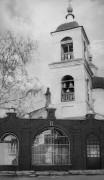 Тюбяк-Чекурча. Германа Казанского, церковь