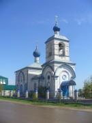 Церковь Покрова Пресвятой Богородицы - Арск - Арский район - Республика Татарстан