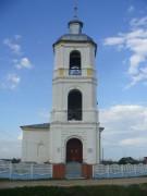 Церковь Покрова Пресвятой Богородицы - Тагашево (Тогашево) - Пестречинский район - Республика Татарстан