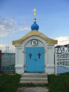 Часовня Николая Чудотворца - Тагашево (Тогашево) - Пестречинский район - Республика Татарстан
