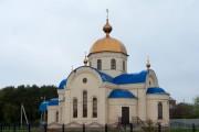 Церковь Петра и Павла (новая) - Кукмор - Кукморский район - Республика Татарстан