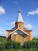 Церковь Николая Чудотворца - Дюсьметьево - Мамадышский район - Республика Татарстан