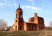 Церковь Николая Чудотворца - Тавели - Мамадышский район - Республика Татарстан