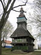 Церковь Покрова Пресвятой Богородицы - Дешковица - Иршавский район - Украина, Закарпатская область