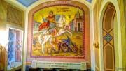 Казань. Духа Святого Сошествия в Суконной слободе, церковь