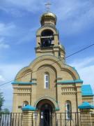 Церковь Сергия Радонежского - Казань - Казань, город - Республика Татарстан