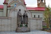 Казань. Кирилла Казанского, церковь