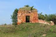 Церковь Димитрия Солунского - Торки, урочище - Гаврилово-Посадский район - Ивановская область
