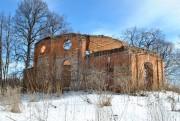 Церковь Михаила Архангела - Бабошино - Дубенский район - Тульская область