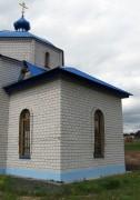 Церковь Тихвинской иконы Божией Матери (новая) - Кадышево - Казань, город - Республика Татарстан