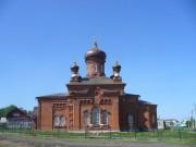 Церковь Гурия Казанского - Ташкирмень - Лаишевский район - Республика Татарстан
