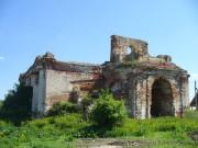 Церковь Вознесения Господня - Карадули - Лаишевский район - Республика Татарстан