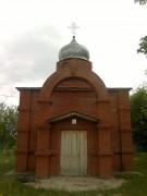 Церковь Михаила Архангела - Карадули - Лаишевский район - Республика Татарстан