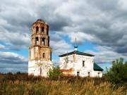 Церковь Казанской иконы Божией матери - Астраханка - Лаишевский район - Республика Татарстан