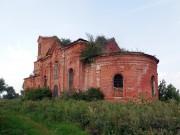 Церковь Покрова Пресвятой Богородицы - Куюки - Лаишевский район - Республика Татарстан