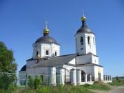 Церковь Богоявления Господня - Егорьево - Лаишевский район - Республика Татарстан
