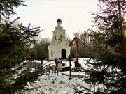 Часовня Новомучеников и исповедников Церкви Русской - Тесницкий Лес - Тула, город - Тульская область