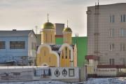 Тула. Николая Чудотворца при Тульском Оружейном Заводе, церковь