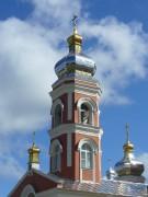 Церковь Серафима Саровского - Казань - Казань, город - Республика Татарстан