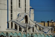 Казань. Александра Невского в Азино, церковь