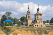 Церковь Рождества Христова - Шуран - Лаишевский район - Республика Татарстан
