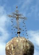 Церковь Введения во храм Пресвятой Богородицы - Хохлово - Высокогорский район - Республика Татарстан