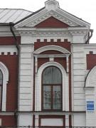 Церковь Спаса Преображения Коровинского прихода - Казань - Казань, город - Республика Татарстан
