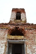 Церковь Николая Чудотворца - Никольское, урочище - Лаишевский район - Республика Татарстан