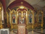 Церковь Казанской иконы Божией матери - Балахчино - Алексеевский район - Республика Татарстан