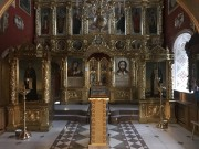 Балахчино. Казанской иконы Божией матери, церковь