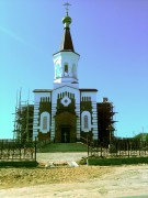 Церковь Михаила Архангела - Зембин - Борисовский район - Беларусь, Минская область