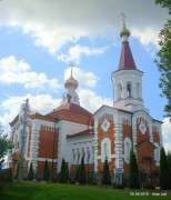 Зембин. Михаила Архангела, церковь