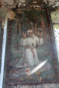 Церковь Воскресения Христова - Борзово - Рыбинский район - Ярославская область