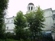 Николаевский Греческий монастырь - Москва - Центральный административный округ (ЦАО) - г. Москва