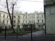 Николаевский Греческий монастырь - Тверской - Центральный административный округ (ЦАО) - г. Москва