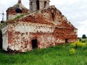 Церковь Усекновения главы Иоанна Предтечи - Селенгуши - Пестречинский район - Республика Татарстан