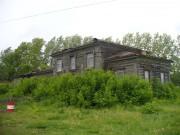 Церковь Покрова Пресвятой Богородицы - Янцевары - Пестречинский район - Республика Татарстан