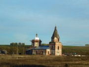 Церковь Благовещения Пресвятой Богородицы - Казыли (Русские Казыли) - Пестречинский район - Республика Татарстан