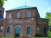 Церковь Илии Пророка - Шихазда - Пестречинский район - Республика Татарстан