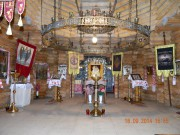 Воскресенский монастырь Новый Иерусалим. Церковь Рождества Иоанна Предтечи - Сухарево - Валуйский район - Белгородская область