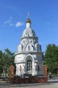 Часовня Всех Святых, в земле Российской просиявших - Йошкар-Ола - Йошкар-Ола, город - Республика Марий Эл