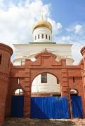 Церковь Входа Господня в Иерусалим - Йошкар-Ола - Йошкар-Ола, город - Республика Марий Эл