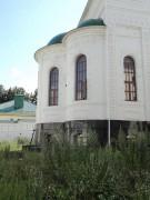Йошкар-Ола. Входа Господня в Иерусалим, церковь
