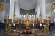 Кафедральный собор Благовещения Пресвятой Богородицы - Йошкар-Ола - Йошкар-Ола, город - Республика Марий Эл