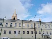 Пермь. Митрофана Воронежского при Архиерейском доме, церковь