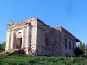 Церковь Троицы Живоначальной - Венета - Арский район - Республика Татарстан