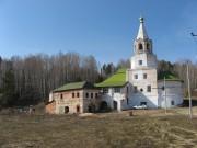 Церковь Усекновения главы Иоанна Предтечи - Потаниха - Высокогорский район - Республика Татарстан