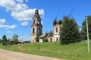 Церковь Михаила Архангела - Ефремово - Угличский район - Ярославская область