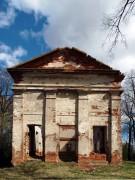 Церковь Введения во храм Пресвятой Богородицы (старая) - Шармаши - Тюлячинский район - Республика Татарстан