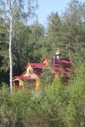 Церковь Пантелеимона Целителя - Бурга - Маловишерский район - Новгородская область